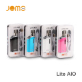 Jomo New Gift for Christmas Mod Vape Kit Lite Aio Box Mod with Children Proof Lock
