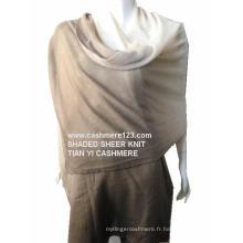 Cashmere Deep Dye Sheer