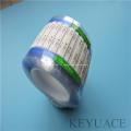 Marqueur d'étiquette de câble thermorétractable sans halogène