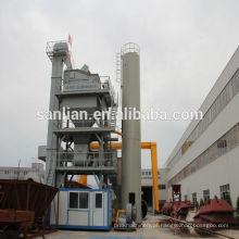 Novo preço LB1000 da planta de mistura em lote na China