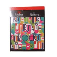 Magnetic Puzzle Crafts