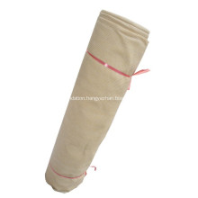 beige color HDPE shade net 3mX50m in roll