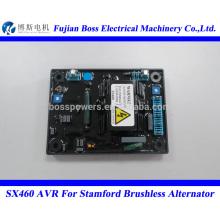 SX460 avr stamford Generatorteile
