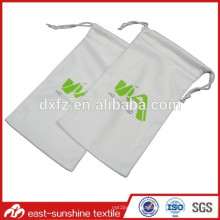 Custom Microfiber Packing Pouch