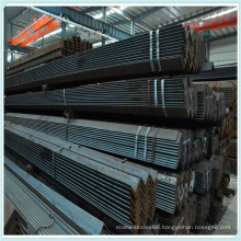 Black Hot Rolled Carbon Mild ASTM A36 Q235 Ss400 Steel Angle