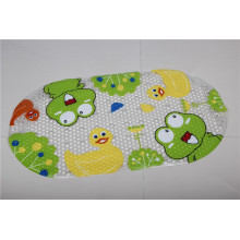 Best Price PVC Anti-Slip Bath Mat, 100% Cotton Loop Bath Mat