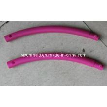 Molde de pieza de plástico OEM Hula Hoop, productor de moldes
