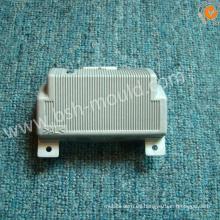 Motor del ventilador del radiador de fundición a presión a troquel de aleación de aluminio