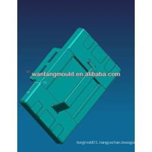 Taizhou plastic injection mould/OEM Custom toy mould manufacturer in zhejiang