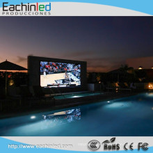 schnelle Montage Ausrüstung P6 Indoor-Verleih rgb LED-Display-Panel-Videowand