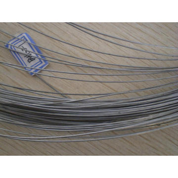 China Supplier Electric Galvanized Iron Wire