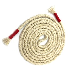 Braided Soft Cotton Garments Rope