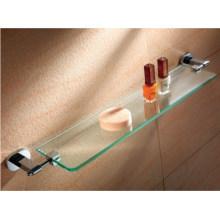 Étagère en verre de série de garnitures de salle de bains (PJ17)