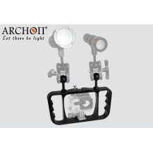 Archon Z08 Professional Gopro′s Arm with Two 1inch Ball Arm