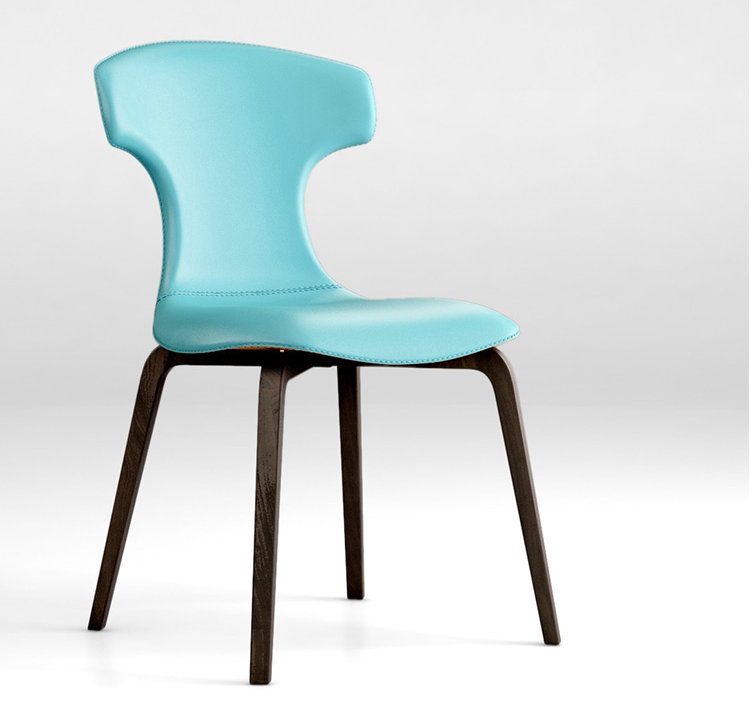 Montera Chair by Roberto Lazzeroni