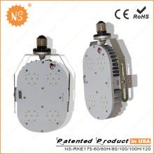 UL Aluminium Mogul Design 120W LED Street Kit Licht