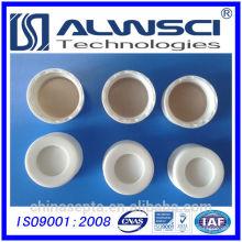 Tampas de 22mm para frascos de vidro âmbar Frascos de armazenamento de amostras de frascos VOA