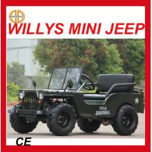 Nouveau 110/125/150cc Mini Jeep Willys à vendre
