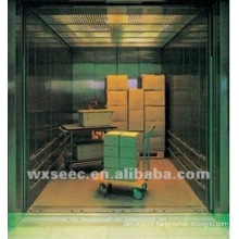SEEC 5000Kg Goods Elevator (SEE-CF14)