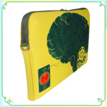 Wholesale low price pretty neoprene laptop bag