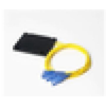 Cassette SC UPC PLC 1x32/1x16/1x8/1x4/1x2 fiber optic splitter coupler