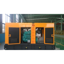 500kVA Cummins Silent Diesel Generator with CE Approved