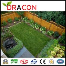 Herbe artificielle extérieure de pelouse d'intérieur de gazon (L-1003)