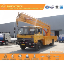 Dongfeng 4*2 22m 24m aerial work platform truck