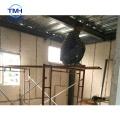 Low Cost Prefabricated Cement Board Light Steel Villa For Living
