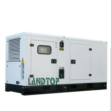 10KVA-600KVA Diesel Generator with Perkins Engine