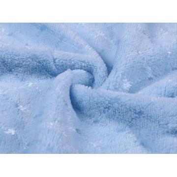Lustre Bright Yarn Coral Fleece