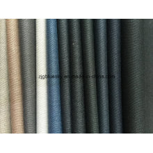 Kinds Wool Fabric with Polyester in Ready Stock