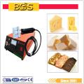 BDS handheld Ultrassônico camembert food / fabic faca cortador cortador de máquina