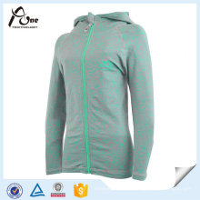 Anti-Pilling Gym Femmes sans couture Pullover Jacket
