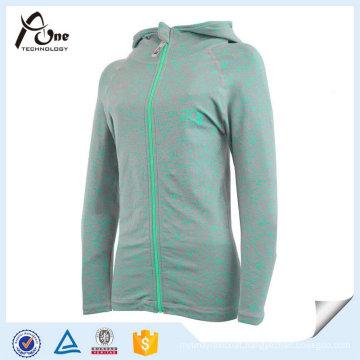 Meryl Skinlife Design Women Seamless Jacket