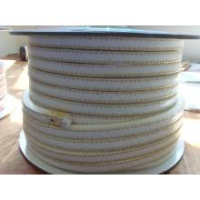 Embalagem branca do PTFE com cantos de Aramid para o selo mecânico (HY-S210WA)