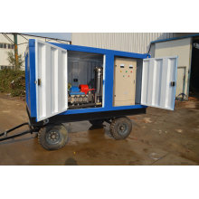 Máquina de alta pressão de limpeza, líquido de limpeza