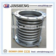 Steel metal piping joint manufacturer