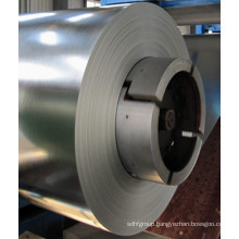 Hot Dipped Galvanized Steel Coils in Tangshan
