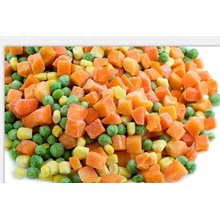 Competitive Price for Organic Mixed Vegetables Healthy Frozen Mixed Vegetables export to Yemen Factory