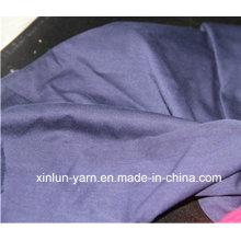Venta al por mayor en tela de algodón de la guarnición de Spandex de China