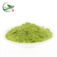 Poudre de thé vert matcha certifiée biologique de l'UE