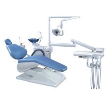 Самое дешевое стоматологическое оборудование сертификации CE и ISO Стоматологические кресла на продажу