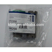 Genuine Smart id card printer DTC550 86200 ymcko color ribbon 500 images