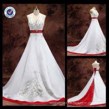 2016 mais recente estilo vintage vestido de noiva vestido de noiva 2016 nupcial