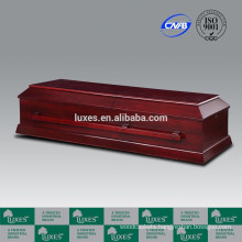 Cremation/Solid Poplar Casket