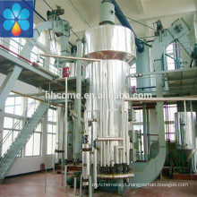 Máquina de extração de óleo de semente de algodão, máquina de refino de óleo