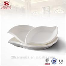 Mercancías reales al por mayor de la porcelana, placa de China de Guangzhou