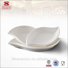 Wholesale royal porcelain ware, guangzhou china plate