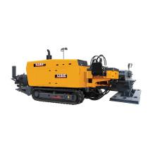320KN Drücken / Ziehen Kraft Horizontal Directional Drilling XZ320